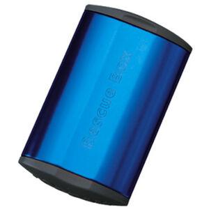 Topeak Reparatur Kit blau blau