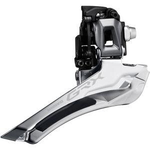 Shimano GRX FD-RX810 Umwerfer 2x11 Anlöt black black