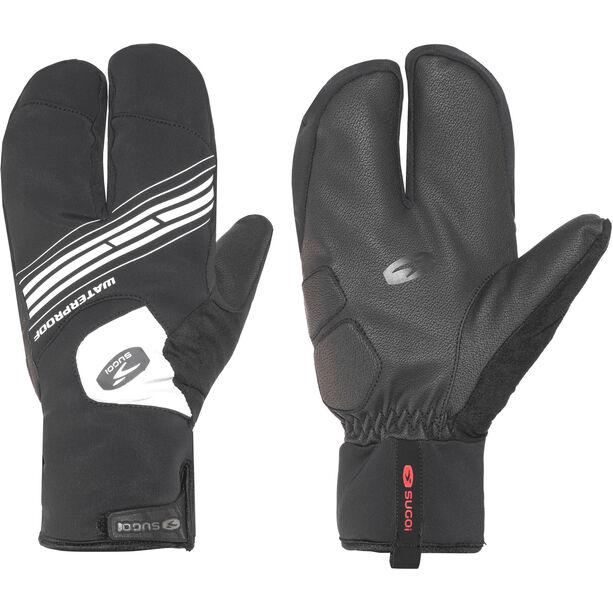 Sugoi Zap SubZero Split Gloves black
