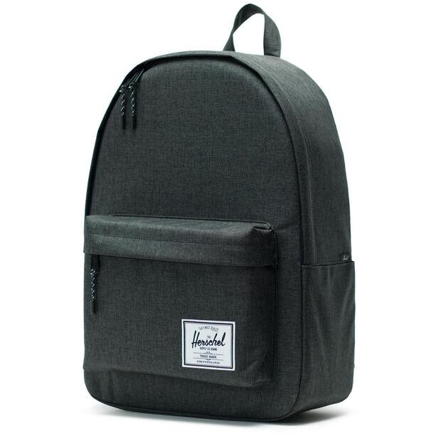 Herschel Classic X-Large Backpack black crosshatch