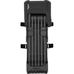 ABUS Bordo XPlus 6500/85 SH Faltschloss schwarz schwarz