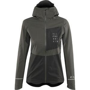 Cube AM Storm Jacke Damen grey grey