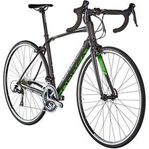 ORBEA Avant H50 black/anthracite/green black/anthracite/green