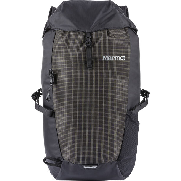 Marmot Kompressor Daypack 18l black/slate grey
