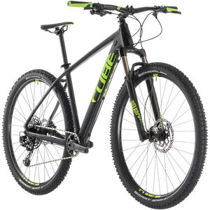 Cube Acid Eagle Black'n'Flashgreen bei fahrrad.de Online