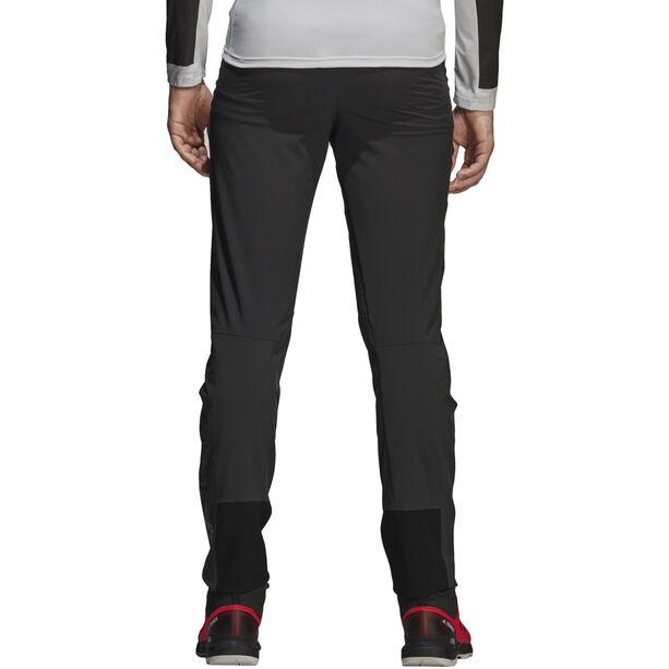 adidas TERREX Mountain Flash Pants Herren carbon