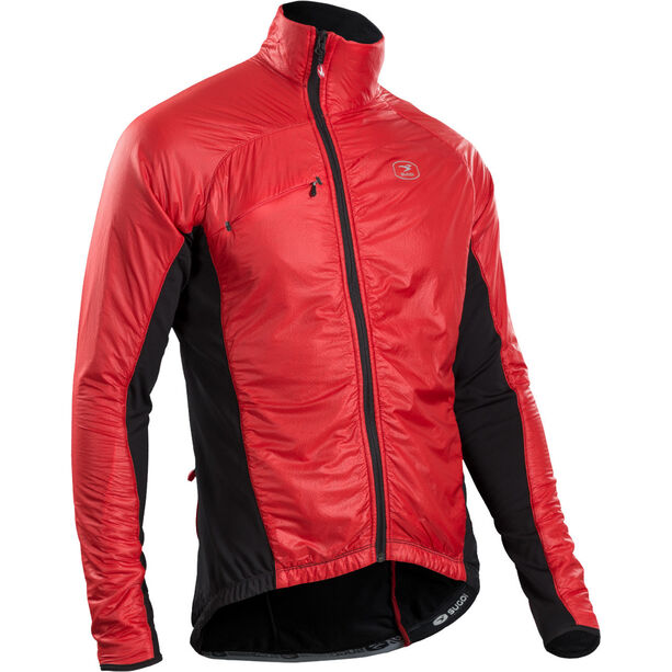 Sugoi RSE Alpha Bike Jacket Herren red