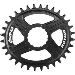 Rotor Q-Ring MTB Direct Mount Kettenblatt Race Face Cinch schwarz schwarz