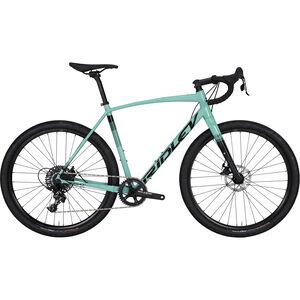 "Ridley Bikes Kanzo A Apex1 MD 27,5"" mind green/black mind green/black"