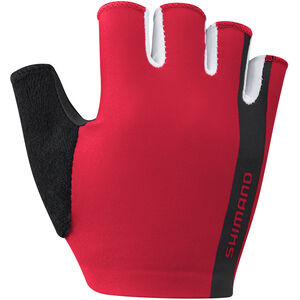 Shimano Junior Value Gloves Kinder red red