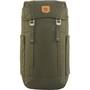Fjällräven Greenland Top Backpack Large deep forest deep forest
