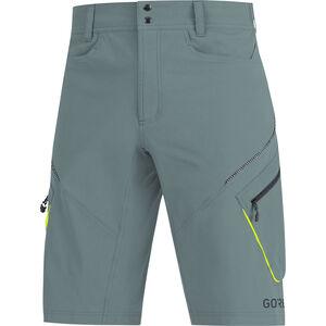 GORE WEAR C3 Trail Shorts Men nordic blue bei fahrrad.de Online