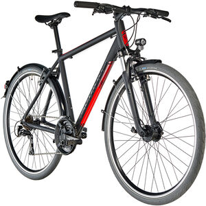 Serious Cedar S Men black matt/rubin bei fahrrad.de Online