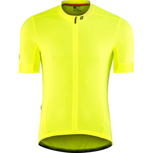 Bontrager Velocis Cycling SS Jersey Herren radioactive yellow radioactive yellow