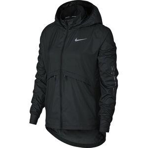 Nike Essential Jacket Women black/reflective silver bei fahrrad.de Online