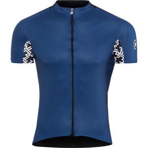 assos Mille GT SS Jersey Herren caleum blue caleum blue