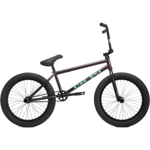 "Kink BMX Crook 2019 20"" matte purple matte purple"