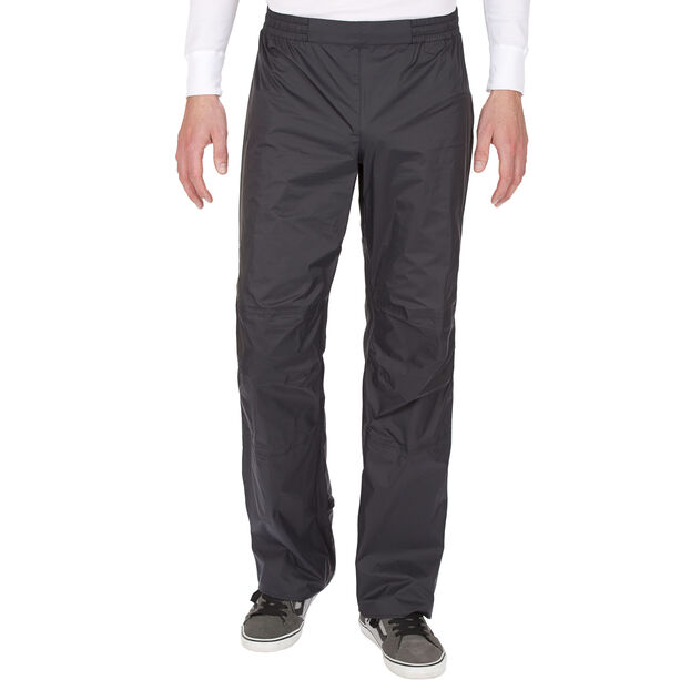 VAUDE Drop II Pants Herren black