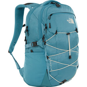 The North Face Borealis Backpack storm blue/vintage white storm blue/vintage white