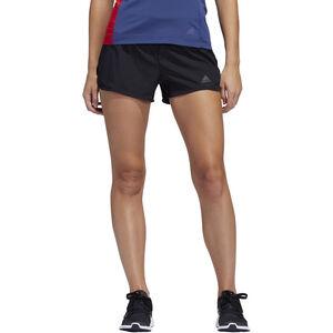 """adidas Run It Shorts 3"""" Damen black black"""