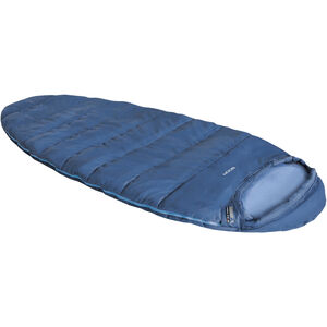 High Peak Boom Sleeping Bag blau