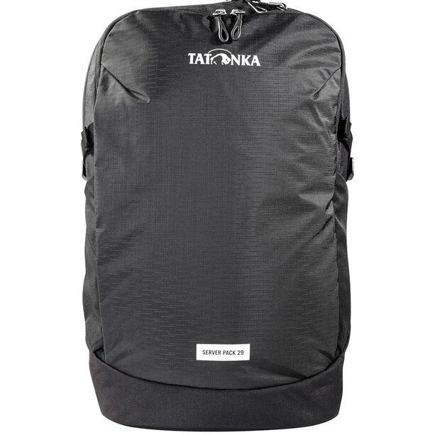 Tatonka Server Pack 29 Backpack black