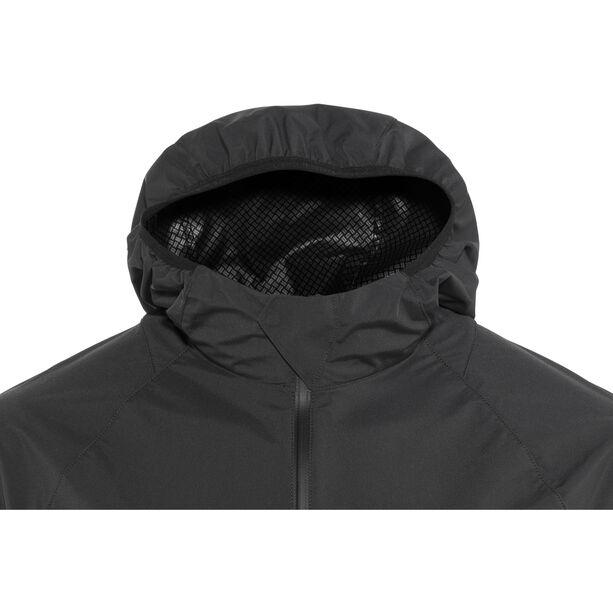 PEARL iZUMi MTB WRX Jacket Herren black black