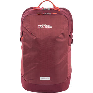 Tatonka Server Pack 25 Backpack bordeaux red bordeaux red