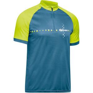 Gonso Warthe Bike-Shirt Herren midnight