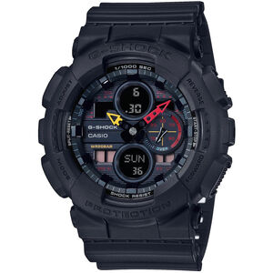 CASIO G-SHOCK Classic GA-140BMC-1AER Watch Men black black