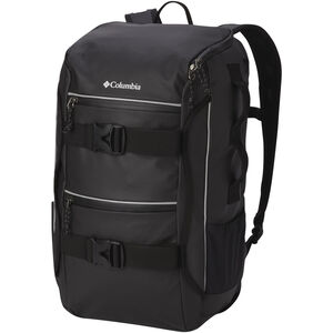 Columbia Street Elite Backpack 25l Shark bei fahrrad.de Online