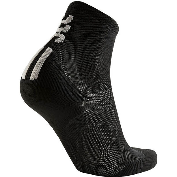 UYN Run Superleggera Socks Herren black/pearl grey