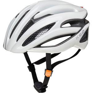 KED Wayron Helmet white white