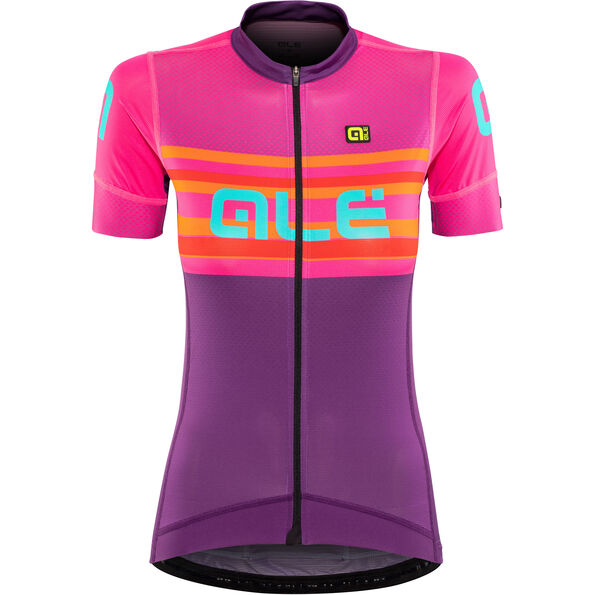 Alé Cycling R-EV1 Summer Shortsleeve Jersey Damen