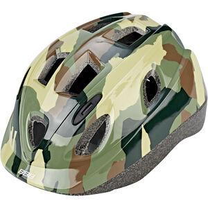 BBB Boogy BHE-37 Helm Camouflage grün bei fahrrad.de Online