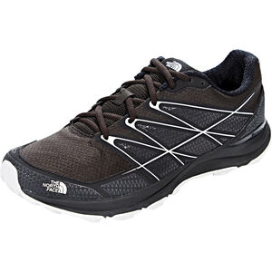 The North Face Litewave Endurance Running Trail Shoes Men TNF Black/TNF White bei fahrrad.de Online