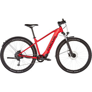 FOCUS Whistler² 6.9 EQP red bei fahrrad.de Online