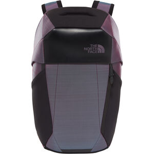 The North Face Access O2 Backpack iridescent purple/galaxy purple iridescent purple/galaxy purple
