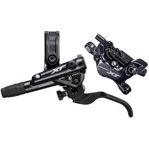Shimano Deore XT M8120 Scheibenbremse I-Spec EV Vorderrad black black