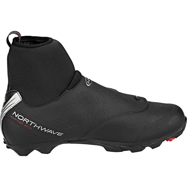 Northwave Raptor GTX Shoes Herren black