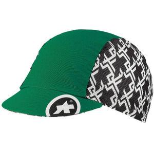 assos GT Cap green hell green hell