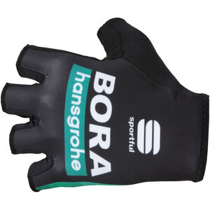 Sportful Team Bora-HG Race Team Gloves black-green black-green