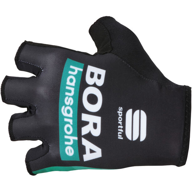 Sportful Team Bora-HG Race Team Gloves black-green