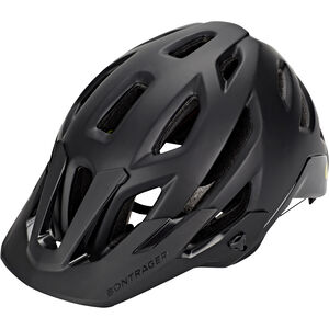 Bontrager Rally MIPS CE Helmet Herren black black