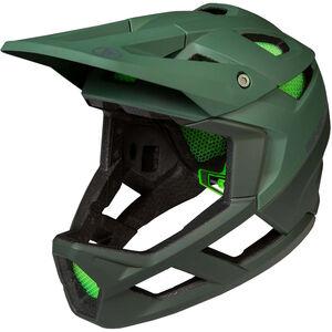 Endura MT500 Full Face Helm forestgreen forestgreen
