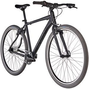 Serious Unrivaled 7 black matt bei fahrrad.de Online