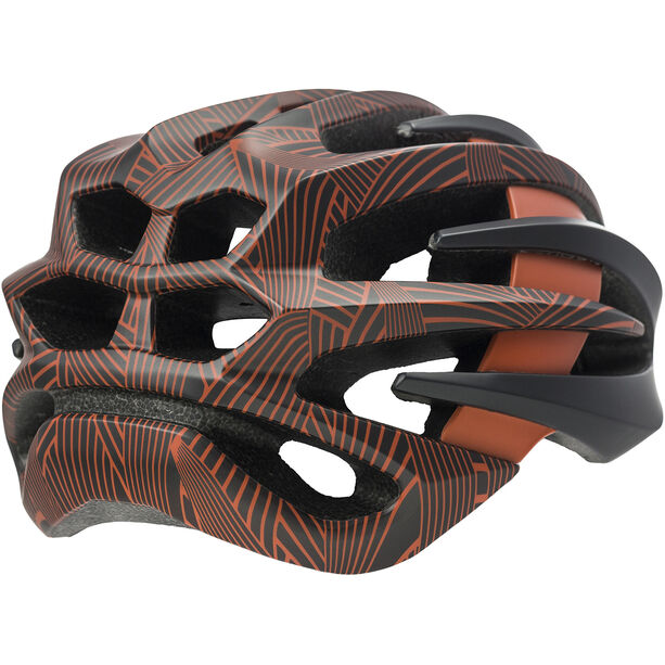 ORBEA R 50 Helmet navy blue-orange