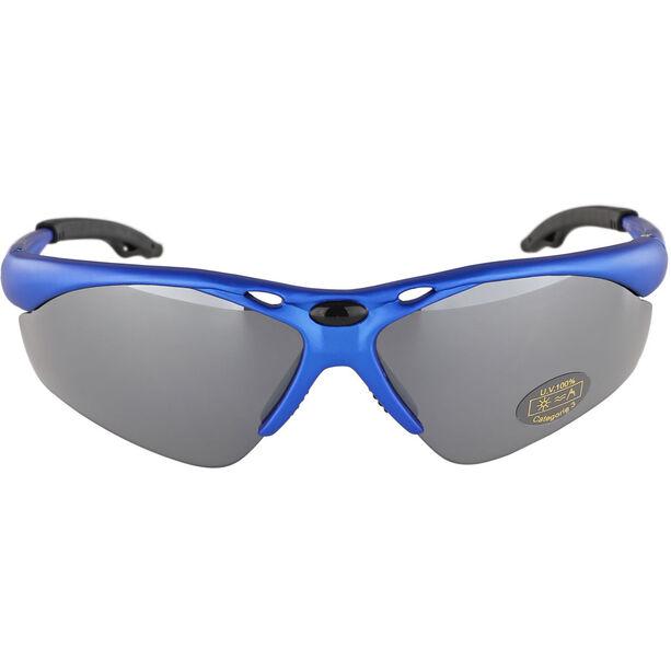 XLC Tahiti SG-C02 Brille blau/verspiegelt