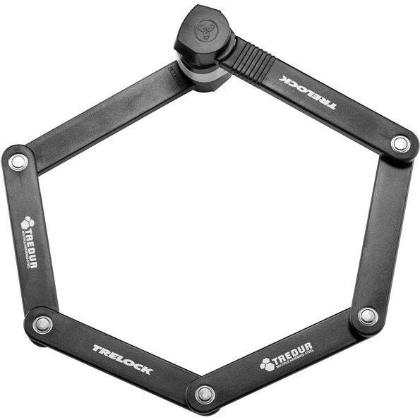 Trelock FS 455 Cops Compact Faltschloss