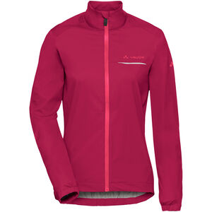 VAUDE Strone Jacket Damen crimson red crimson red